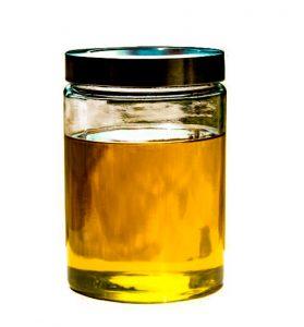 Applying Oil
