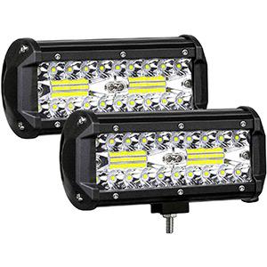 AUZKIN 7 Inches LED Light Bar
